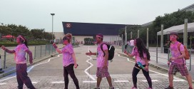 The Color Run Bursts on the Hong Kong Scene 5