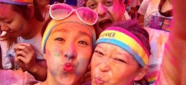 The Color Run Bursts on the Hong Kong Scene 7