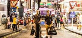 New Documentary Explores Start-up Hong Kong