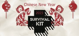 The Chinese New Year Survival Kit from the W.H.O.