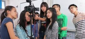 EVENT: Junior Filmmaking Easter Camp, March 30 – April 10