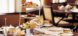 Top 5 Afternoon Tea Sets