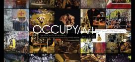 EVENT: OCCUPY/Art, April 3 – 25