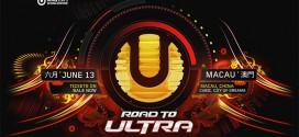 EVENT: Road To Ultra, Macau – June 13