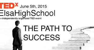 TEDx Path To Success