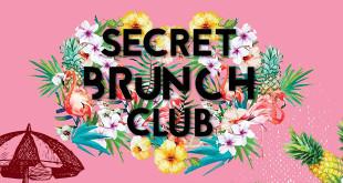 Secret Brunch Hushup Events