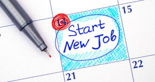 how to make an impact in a new job