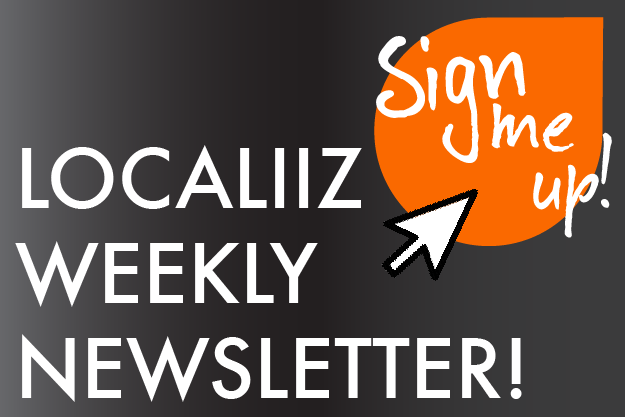 Sign up and never miss another story from Localiiz